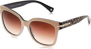 Coach Wayfarer Women's Sunglasses - 8103 5229/13-55 -17-135 mm
