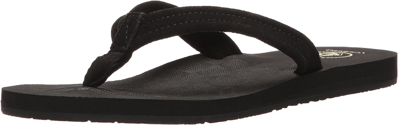 Volcom Victoria, Victoria, Damen-Sandalen, schwarz, 39 EU  Qualitätsprodukt