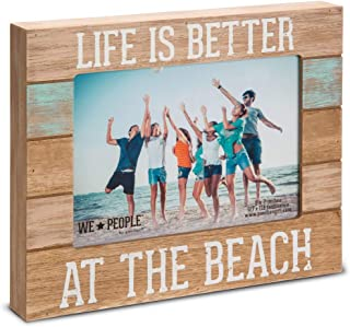Best life's better at the beach Reviews