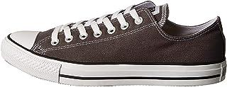 Converse Chucks 142274C Ox magra Can Charcoal Grey Slim Sole