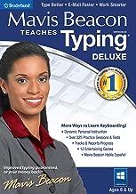 Mavis Beacon Teaches Typing Deluxe 20 [PC Download]