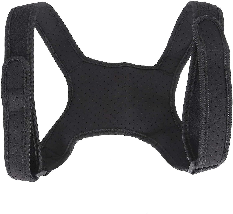 YunDduoBao Adjustable Phoenix Mall Back Posture Corrector Breathable Clavicle Max 64% OFF