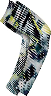 Unisex Thermal Arm Warmers, Urban, S/M