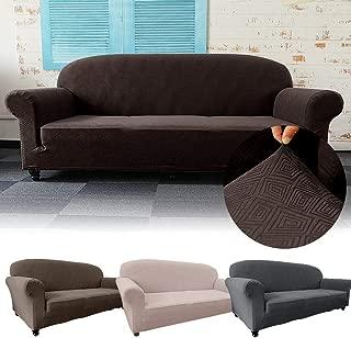 Best fabric brown sofa Reviews