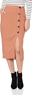 Sass Women's Into The Wild Buttoned Skirt