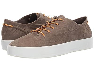ECCO Soft 8 Dyneema Sneaker (Tarmac) Men