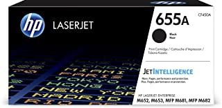 HP 655A | CF450A | Toner Cartridge | Black
