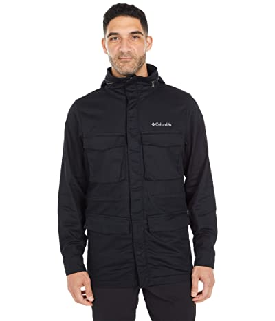 Columbia Tummil Pinestm Field Jacket (Black) Men
