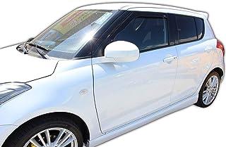Suchergebnis Auf Für Windabweiser Suzuki Windabweiser Autozubehör Auto Motorrad