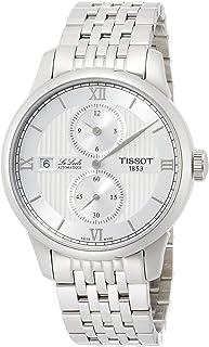 ساعة تيسوت لي لوكال أوتوماتيك كرونوغراف للرجال T006.428.11.038.02