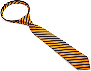 The Bexley - Washable Boys Zip Tie