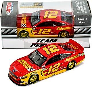 Lionel Racing Ryan Blaney 2020 Advance Auto Parts 1:64