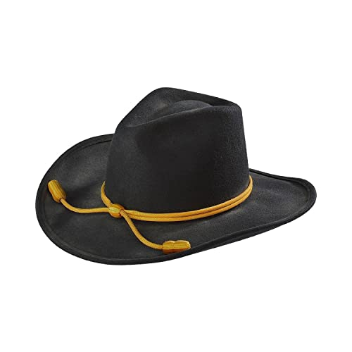 Resistol Men s John Wayne Hondo Cavalry Hat bf8c5e37cd24