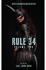 Rule 34 Volume 2 Kindle Edition