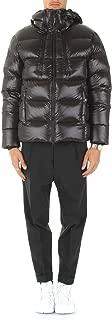 Luxury Fashion | Cp Company Mens 07CMOW206A005505A999 Black Down Jacket | Fall Winter 19