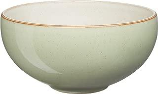 denby pasta bowls green