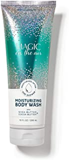 Bath and Body Works Magic In The Air Moisturizing Body Wash(packaging may vary)