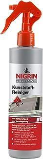 NIGRIN 72935 Performance Kunststoff Tiefenreiniger 300 ml