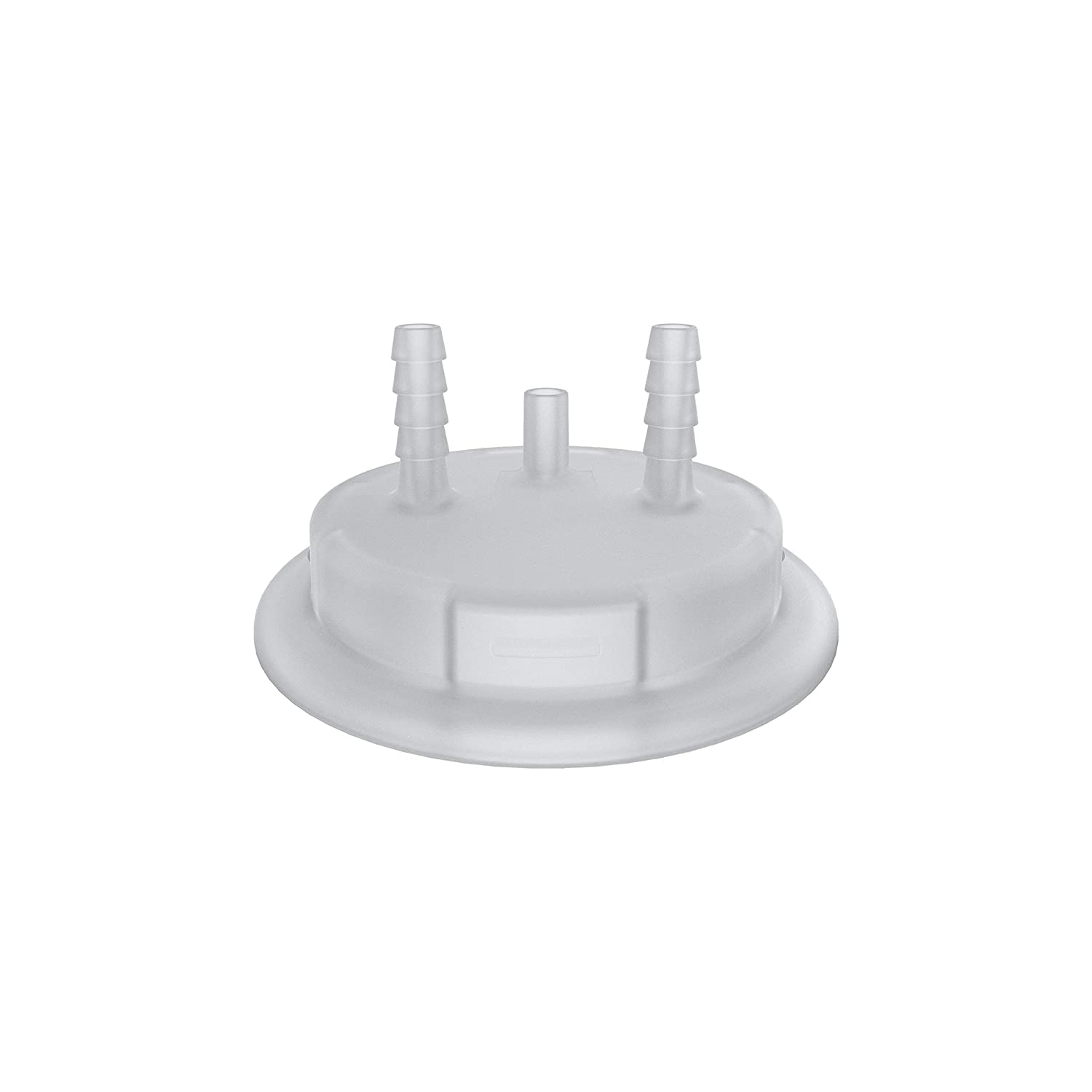 Ranking TOP11 VersaCap 83mm 83B Carboy and Free Cap Tangle Bottle Adapters Cheap mail order shopping