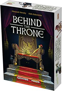 Best behind the throne game Reviews