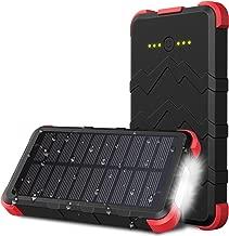Best 10000mah power bank solar Reviews
