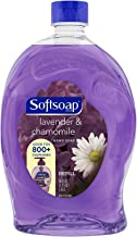 Softsoap Liquid Hand Soap Refill, Lavender and Chamomile, 56 Oz. (Pack of 2)