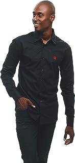 20768db724 Moda - Hat Trick - Camisas Sociais   Camisas na Amazon.com.br