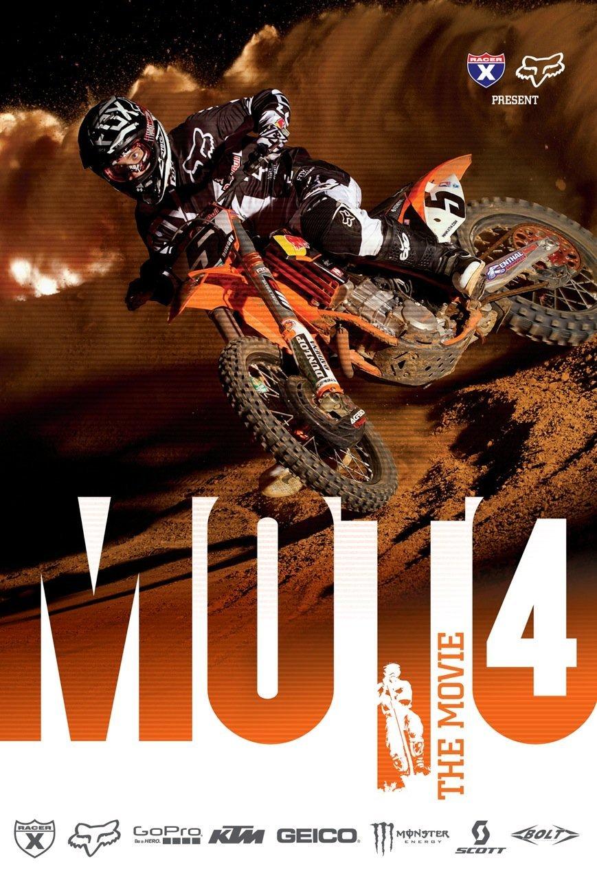 MOTO unisex Alternative dealer 4 The Movie
