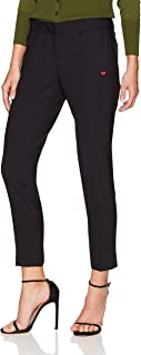 Dear Drew by Drew Barrymore Women's Crosby St Perfect Everyday Pant