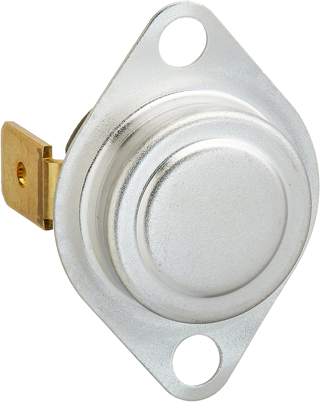Emerson 3L12 240 Rollout Limit Control, Manual Reset