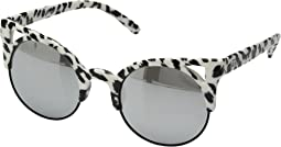 Window Pane Sunglasses