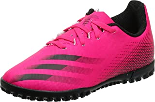 حذاء كرة قدم اكس جوستيد .4 تي اف جي للاولاد من اديداس