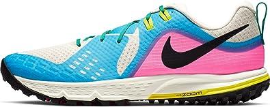 Nike Air Zoom Wildhorse 5, Scarpe da Atletica Leggera Uomo, 41 EU