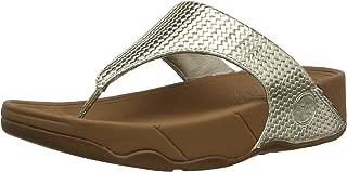 Best gold weave sandals Reviews
