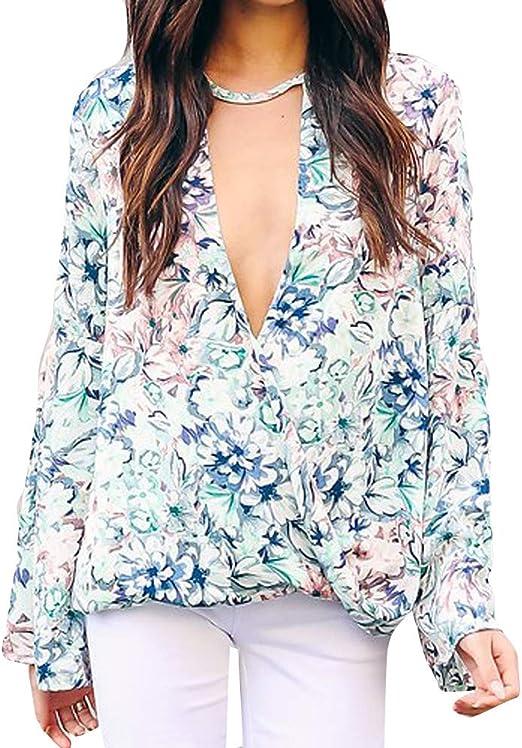Camisetas Mujer Sexy Ronamick Fiesta Blusa Mujer Tops De ...