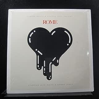 Danger Mouse & Daniel Luppi - Rome - Lp Vinyl Record