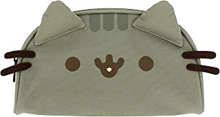 Official Retro Style Pusheen the Cat Novelty Pencil Case