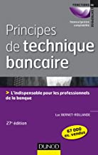 Best principes de technique bancaire Reviews