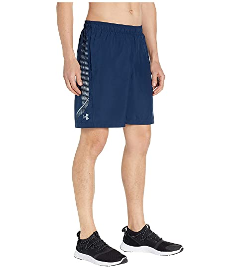 Woven Graphic Short Under Armour Pantaloni Corti Uomo