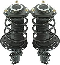 Loaded Quick Complete Strut Spring Mount Assembly LH RH Pair 2pc Front