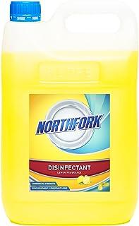 NORTHFORK 632010701 Disinfectant Lemon 5L