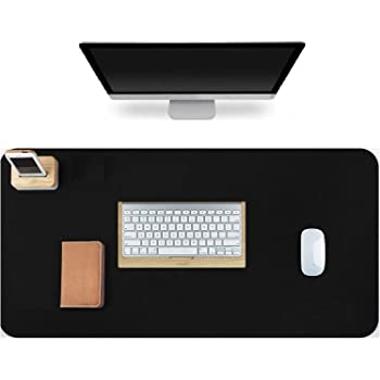 Famous Quality® Fordable Mat Computer Game Mouse Pad for Desktop, Laptop, Keyboard, (Black,red Yellow) Multi Color Border