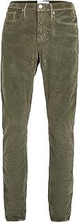 FRAME Men's L'Homme Slim Corduroy Pants