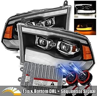 Best 2013 ram 2500 headlights Reviews
