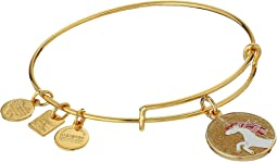 Charity by Design Unicorn Charm Bangle