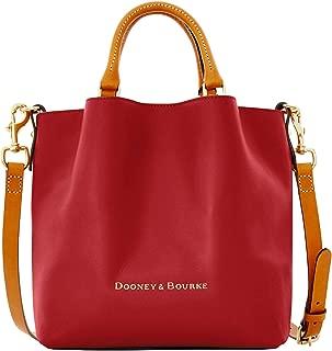 Dooney & Bourke City Small Barlow Top Handle Bag