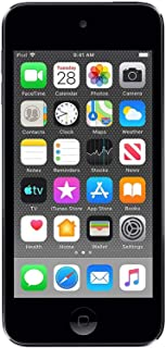 Apple iPod Touch 7th Gen (2019) - 32GB Space Grey