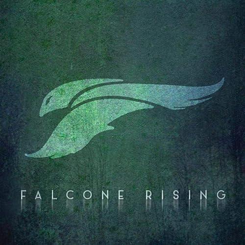 Falcone Rising - Falcone Rising 2019