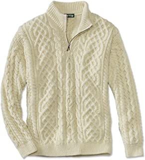Men's Black Sheep Quarter-Zip Pullover