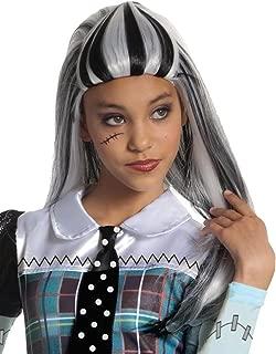 Rubie's Costume Co - Monster High Frankie Stein Wig
